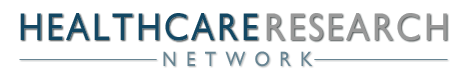 Healthcare Research Network logo